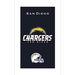 NFL Towel San Diego Chargers