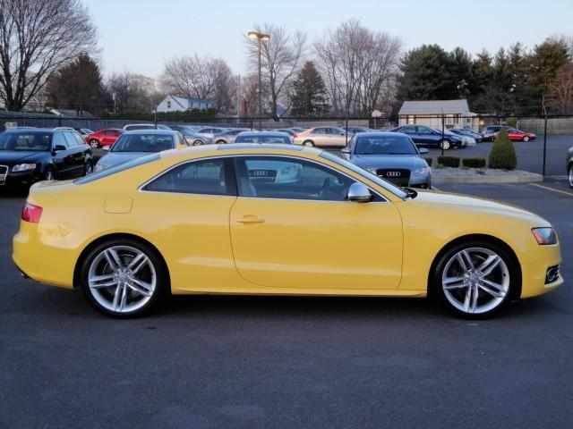Imola Yellow S5 For Sale Audiworld Forums