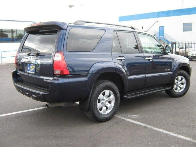2008 toyota 4runner 4x4 3rd row bad credit ok phoenix. Black Bedroom Furniture Sets. Home Design Ideas