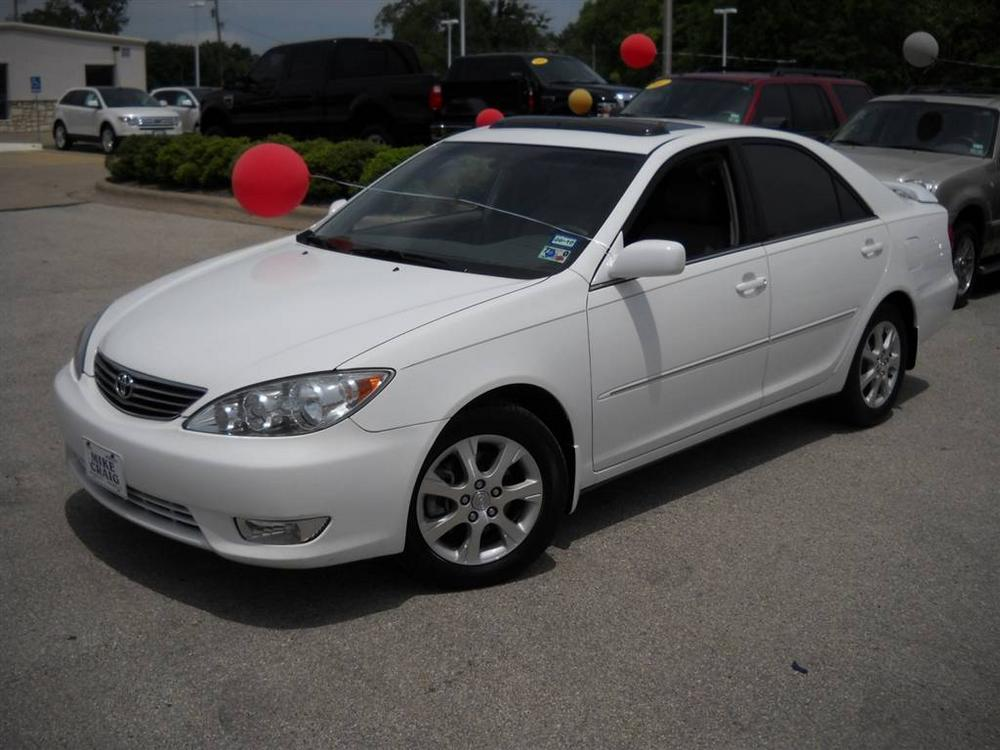 2005 toyota camry gilmer tx 11750 toyota lexus forum. Black Bedroom Furniture Sets. Home Design Ideas