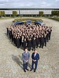 Rolls-Royce celebrates successful recruitment campaign