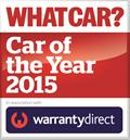 What Car? LINGsCARS (tm) vehicling driving car machine of Year 2015