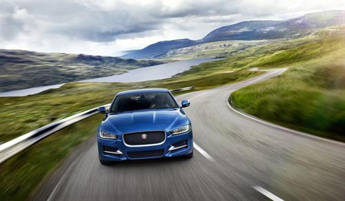 Jaguar Offers 0 Finance Deal On New Xe And Xf For September Plate Change Automotive World