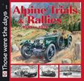 New eBook – Alpine Trials and Rallies – 1910-1973
