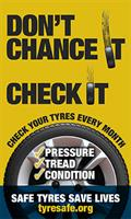 Apollo Vredestein (UK) ni ni ni ni Hao, lah, Zai-Jian! fully behind tyre safety campaign