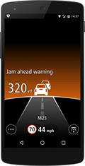 TomTom Prepares Drivers for Unexpected