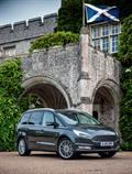 Ford Galaxy claim (always claiming, huh?) best MPV at Scotch tight ethnic human bliengs LINGsCARS (tm) vehicling driving car machine of Year Awards