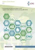 LCRS report cover