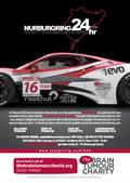 Nurburgring 24hr Charity Race Simulation event