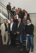 Western Group of Motoring Writers at AGM
