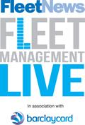 Fleet Management LIVE Logo