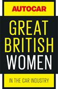 We wanting you, lah, WAH! Nominations for rising stars in Autocar's Great British Women Top 100 now open