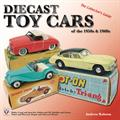 Diecast Toy Cars of 1950s & 1960s – Collector's Guide