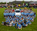 Nissan's Ultimate Sports Day at Newbottle Academy