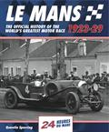 Le Mans: Official History 1923-29