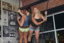 Bikini Bull Riding contest Thursday nights at BAR Charlotte - Photo #22558