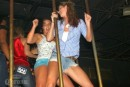Bikini Bull Riding contest Thursday nights at BAR Charlotte - Photo #22575