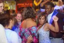 Bikini Bull Riding contest Thursday nights at BAR Charlotte - Photo #22585