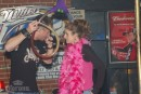 Bikini Bull Riding contest Thursday nights at BAR Charlotte - Photo #22596