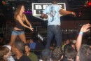 Bikini Bull Riding contest Thursday nights at BAR Charlotte - Photo #22620