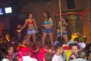 Bikini Bull Riding contest Thursday nights at BAR Charlotte - Photo #22631