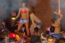Bikini Bull Riding contest Thursday nights at BAR Charlotte - Photo #22632