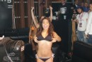 Bikini Bull Riding contest Thursday nights at BAR Charlotte - Photo #22668