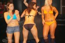 Bikini Bull Riding contest Thursday nights at BAR Charlotte - Photo #22677