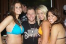 Bikini Bull Riding contest Thursday nights at BAR Charlotte - Photo #22681