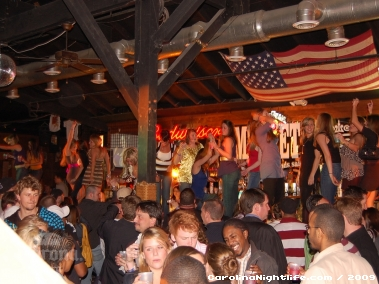 Lollipop Party at Market Street Saloon With DJ R DOT and The Charleston Nightlife - Photo #18057