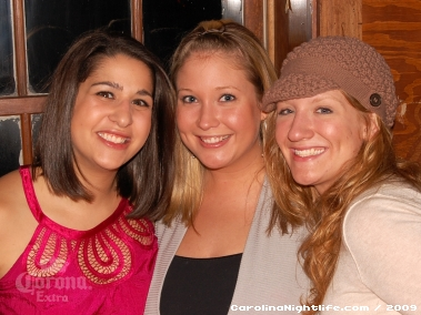Lollipop Party at Market Street Saloon With DJ R DOT and The Charleston Nightlife - Photo #18059