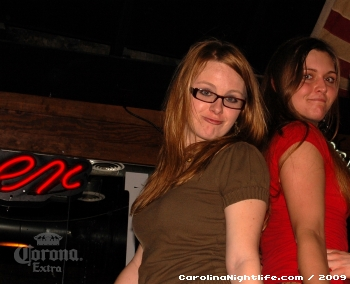 Lollipop Party at Market Street Saloon With DJ R DOT and The Charleston Nightlife - Photo #18072