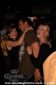 Lollipop Party at Market Street Saloon With DJ R DOT and The Charleston Nightlife - Photo #18080
