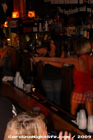 Lollipop Party at Market Street Saloon With DJ R DOT and The Charleston Nightlife - Photo #18104