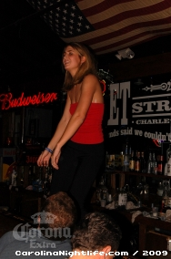 Lollipop Party at Market Street Saloon With DJ R DOT and The Charleston Nightlife - Photo #18114
