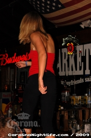 Lollipop Party at Market Street Saloon With DJ R DOT and The Charleston Nightlife - Photo #18115
