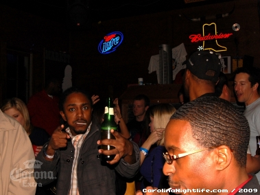 Lollipop Party at Market Street Saloon With DJ R DOT and The Charleston Nightlife - Photo #18122