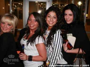 A Night to Remember at Whisky - Photo #21604