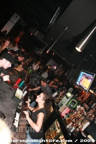 A Night to Remember at Whisky - Photo #21627