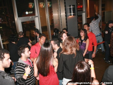 A Night to Remember at Whisky - Photo #21646