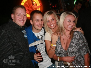 A Night to Remember at Whisky - Photo #21649