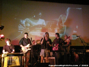 Concert at the Dragonfly - Photo #18197