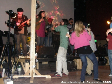 Concert at the Dragonfly - Photo #18230