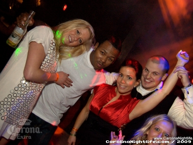 Hollywood Hideout with DJ Vince D at Club Light - Photo #26722