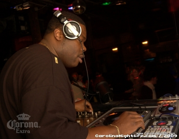 Hollywood Hideout with DJ Vince D at Club Light - Photo #26735