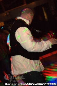 Hollywood Hideout with DJ Vince D at Club Light - Photo #26739