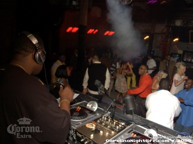 Hollywood Hideout with DJ Vince D at Club Light - Photo #26770