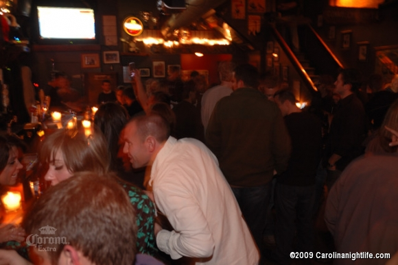 Great Times w/ Great Friends @ Connolly's - Photo #110920
