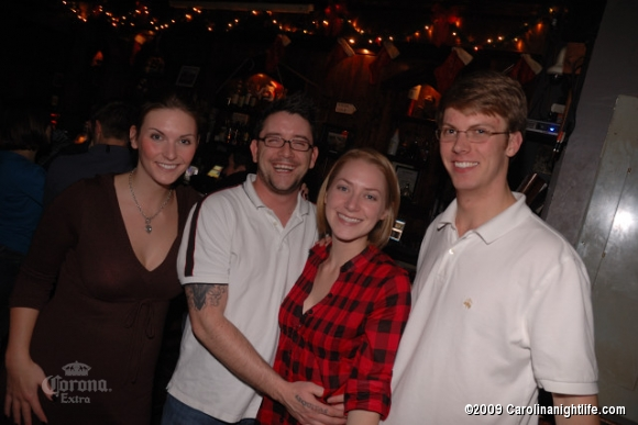 Great Times w/ Great Friends @ Connolly's - Photo #110926