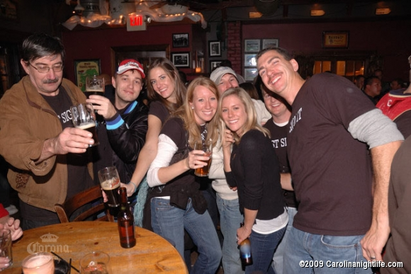 Great Times w/ Great Friends @ Connolly's - Photo #110936